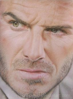 David Beckham by im-sorry-thx-all-bye