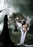 angel of death by fotocharming
