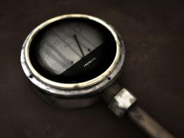 An old gauge by jkemp