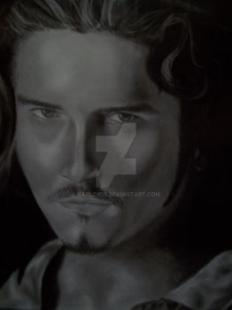 orlando bloom by carlos05
