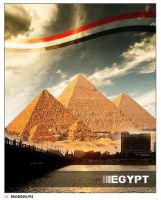egypt by badrawy