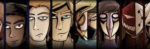 Banner by AndrewMartinD
