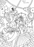 FuNhOuSe TeApArTy by 1and-Only-Princess