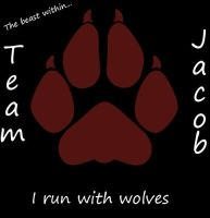 Team Jacob by Feral-Dingo