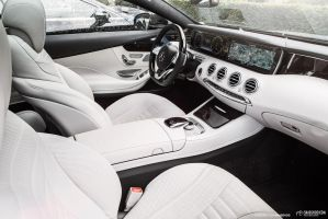 20140814 Mb S500coupe Epicsneakdrive 005 M by mystic-darkness