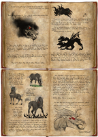 The Untold: Lore - Wilds by Antarija