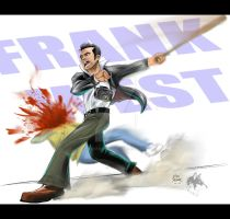 Frank West by Radiant-Grey