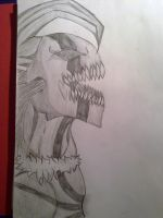 Vasto Lord _of Bleach_ by thgzuio