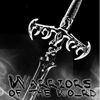 warriors of the Wolrd by Ad4m-89