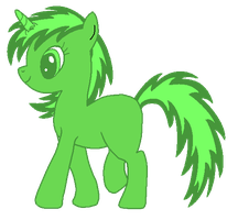 pony adoptable by haley-loves-you