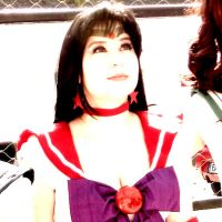Sailor Mars - LBM '12 by Arasca