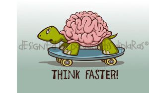 think faster 2 by diplines