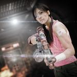 dead space 2 cosplay 12 by easycheuvreuille