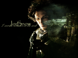 Jon Snow by keerabella
