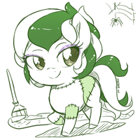 Chores! The gift that keeps on giving. by Sura-Resch