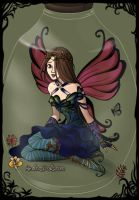 A Gift from xxJyazzxx: Fairy-Jess by Jessica-Rae-3