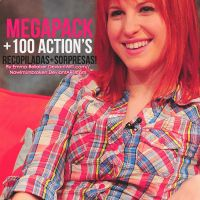 MEGAPACK ACTIONS por 150 Watchers by Emma-Belieber