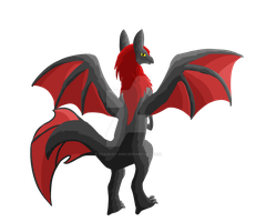 Scarlet Rogue Time Form by Tux-Prowess