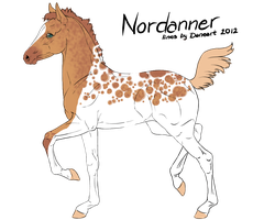 2869 Design for nativewolf330 by HSM-Stables