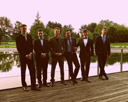 The Gentlemen by Daenel