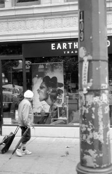 Earth (Leica 85) by jesseboy000