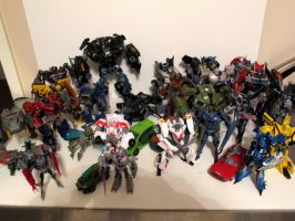TF collection as of 5-3-2012 by h2otothe650