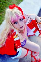 Sheryl Nome : Lion : 05 by Jesuke