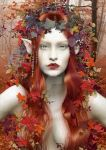 Autumn Harmony copy copy by Maxinesimaginarium