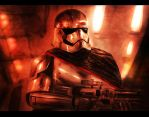 Phasma!!!! by geosis093