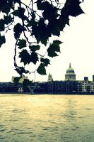 St Paul Cathedral_London by JuNosOut