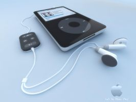 My Ipod Video by nitingarg