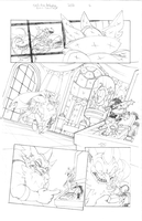 STH 252 page 4 PENCILS by EvanStanley