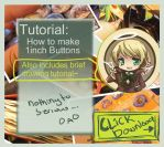 Make a button - Tutorial? by jinyjin