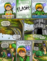 Legend of Zelda fan fic pg32 by girldirtbiker