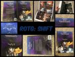 RotG: SHIFT (The Book) by LivingAliveCreator