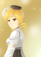 Mami Tomoe by Gumwad201