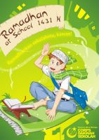 Ramadhan at School by eyewitness21