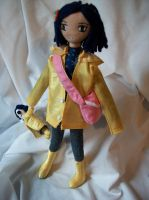 Coraline by dollmaker88