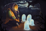 Ghost Stories by Inky-glow
