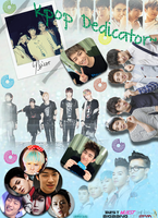 Kpop Collage by iDitto
