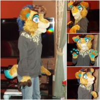 Light Partial FOR SALE by AnnutheCatGirl