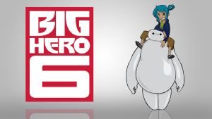 BIG HERO 6 | Edd00chan by edd00chan