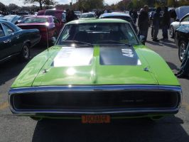 1970 Dodge Charger 500 by Brooklyn47
