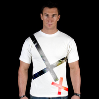Danger Clothing Line - T-Shirt 1 by DatRets