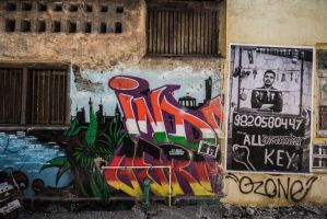 Graffiti by manishmansinh
