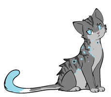 Cat auction CLOSED by LiveToAdopt