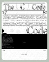 The C Code by Dmaghar