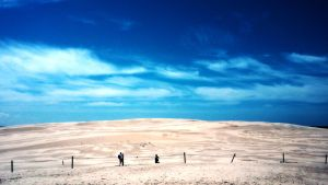 Majestic desert. by Quoltec