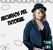 Recursos +BlendLibreSoy TDP by Candy4354