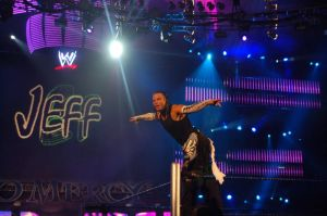 jeff hardy by nic0le08